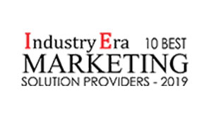 Marketing logo