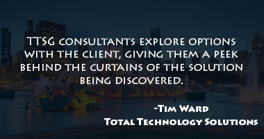 TotalTechnologySolutions