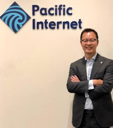 Networking-PacificInternet