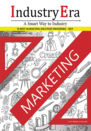 Marketing front page