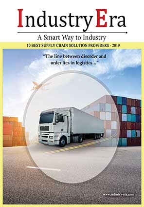 Supply-chain front page
