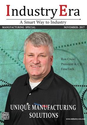 manufacturing front page