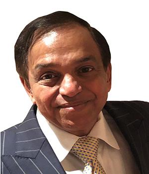 G P  Ganapathi, President of Terminal | Industry Era